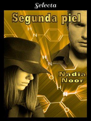 cover image of Segunda piel