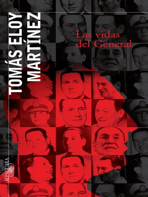 cover image of Las vidas del General