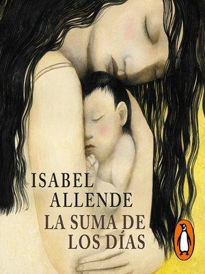 cover image of La suma de los días