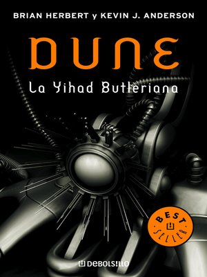 cover image of La Yihad Butleriana