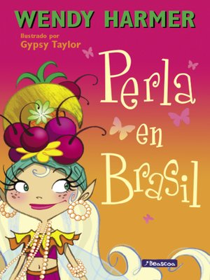 cover image of Perla en Brasil