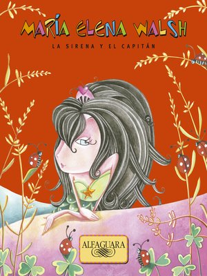 cover image of La sirena y el capitán