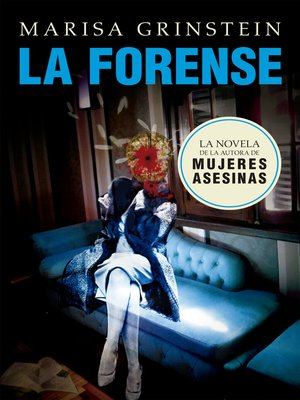 cover image of La forense