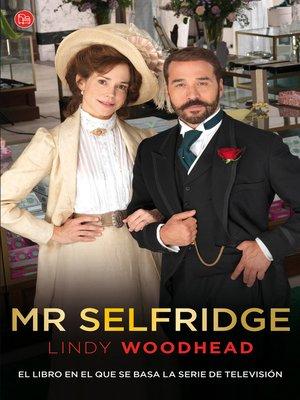 cover image of Mr Selfridge