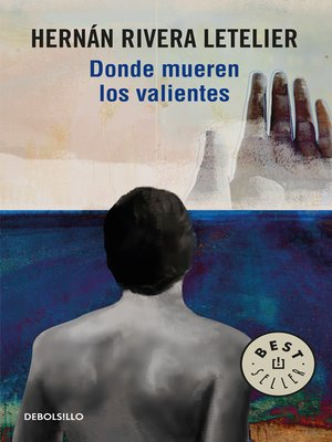 cover image of Donde mueren los valientes