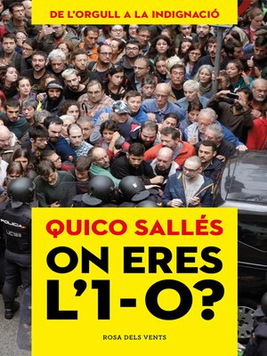 cover image of On eres l'1-O?