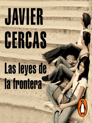 cover image of Las leyes de la frontera