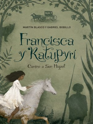 cover image of Francisca y Katupyrí
