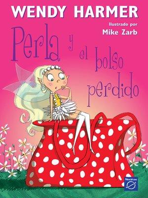 cover image of Perla y el bolso perdido