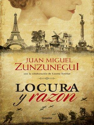 cover image of Locura y razón