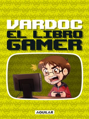 cover image of El libro gamer