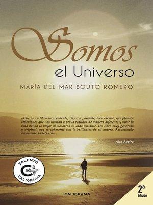 cover image of Somos el Universo