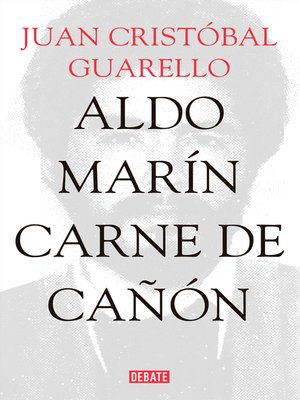 cover image of Aldo Marín