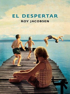 cover image of El despertar