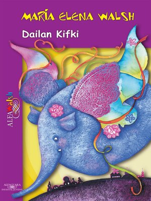 cover image of Dailan Kifki