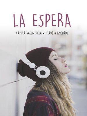cover image of La espera