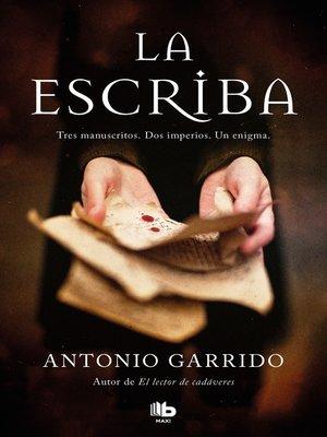 cover image of La Escriba