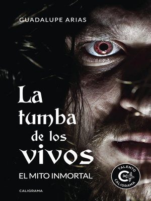 cover image of La tumba de los vivos