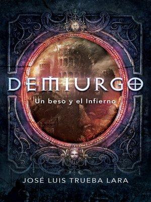 cover image of Demiurgo