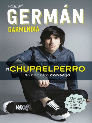 cover image of #Chupaelperro