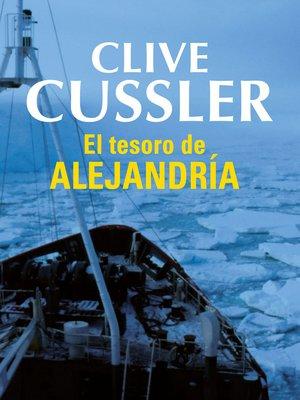 cover image of El tesoro de Alejandría