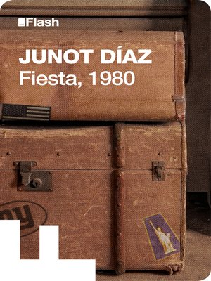 fiesta 1980 by junot diaz Latin american family members, yunior, - fiesta, 1980 by junot diaz | 1009515 within the functions of fiesta, 1980 it requires us in the lives of a latin american family members we are explained a traditional design latino family members had been there is usually a dominate dad body, a.