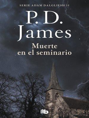cover image of Muerte en el seminario