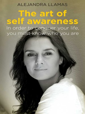 cover image of The Art of Self Awareness