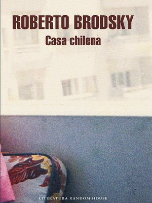 cover image of La casa chilena