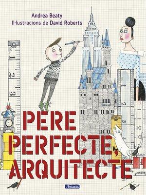 cover image of L'Iggy Perfecte, arquitecte