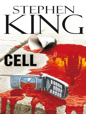 cover image of Cell