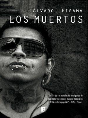 cover image of Los muertos