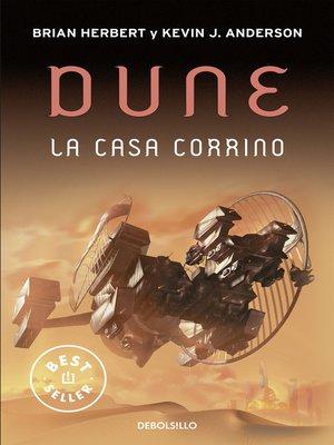 cover image of La Casa Corrino