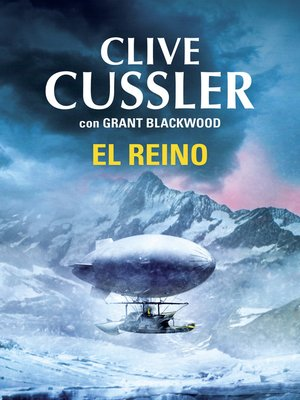 cover image of El reino