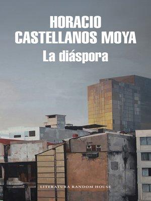 cover image of La diáspora