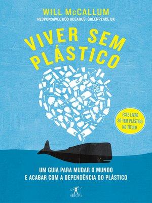 cover image of Viver sem plástico