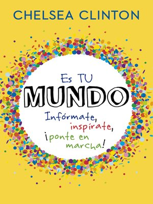 cover image of Es tu mundo