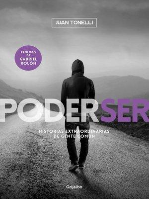 cover image of Poder ser
