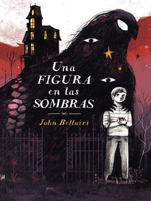 cover image of Una figura en las sombras