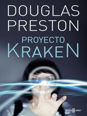 cover image of Proyecto Kraken (Wyman Ford 4)