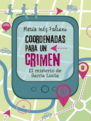 cover image of Coordenadas para un crimen 2