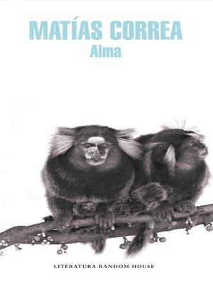 cover image of Alma