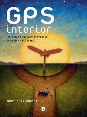 cover image of GPS interior