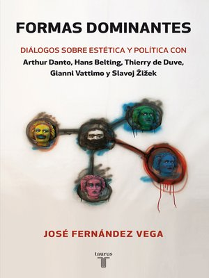 cover image of Formas dominantes