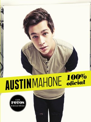 cover image of Austin Mahone