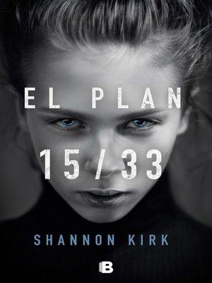 cover image of El plan 15/33