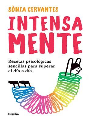 cover image of Intensa-mente