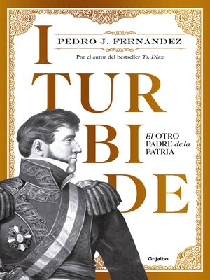 cover image of Iturbide