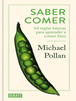 cover image of Saber comer