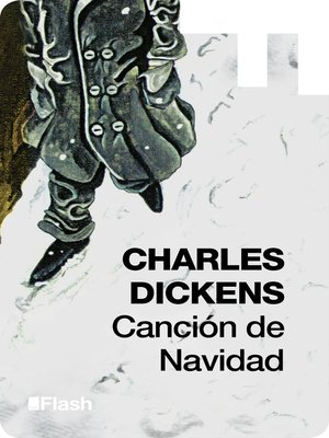 cover image of Canción de Navidad (Flash Relatos)